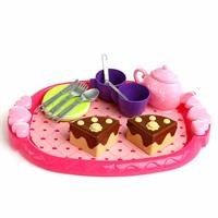 Vacuum Tray Tea Set