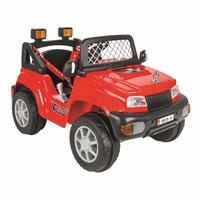 Samy Range Ride On Toy Battery-Powered Car