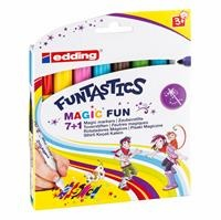 Funtastics Magic Pen 8 pcs Set