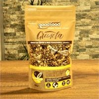 Coconut Banana Crispy Cereal 280 g