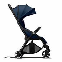 X1 Baby Stroller