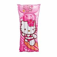 Hello Kitty Beach Sea Bed 118x60 cm