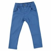 Winter Gabardin Baby Boy Trousers