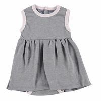 Kız Bebek Elbise Body