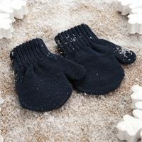 Kış Erkek Bebek Eldiven