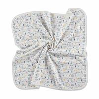HelloBaby Summer Indian Patterned Baby Multipurpose Blanket