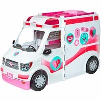 Ambulansı