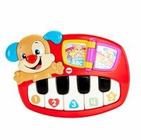 Educational Puppy Piano - Turkish