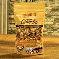 Chocolate Orange Crispy Cereal 280 g
