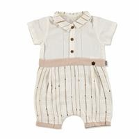 Summer Baby Boy Little Jumpsuit