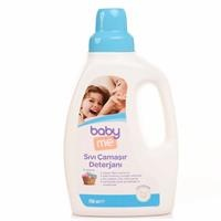 Baby Laundry Liquid Detergent 750 ml