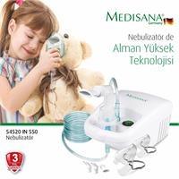 Nebulizer 54520