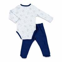 Polar Adventure Baby Bodysuits Footless Pants