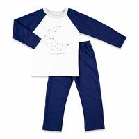 Polar Adventure Baby Sweatshirt Set
