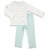 Magical Forest Baby Pyjamas Set
