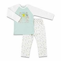 Magical Forest Baby Sweatshirt Set
