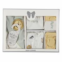 Safari Newborn Hospital Pack 10 pcs