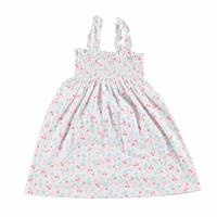 Cherry Baby Girl Dress
