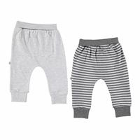 Baby Boy Car Printed Boy Footless Trousers 2 pcs