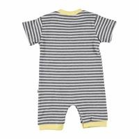 Baby Boy Car Printed Boy Short Romper