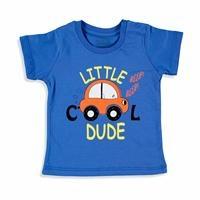 Baby Boy Basic Tshirt