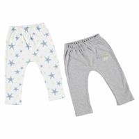 StarFish Baby Footless Trousers 2 Pack