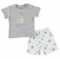 StarFish Baby Pyjamas Set