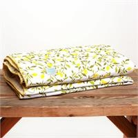 Telali Blanket Lemon Blanket