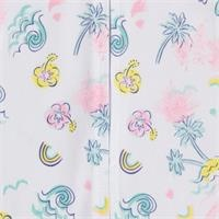 Summer Baby Girl Sweet Dreams Baby Swaddle