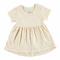 Yellow Summer Baby Girl Dress