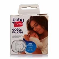 baby plus Göğüs Kalkanı 2li Set
