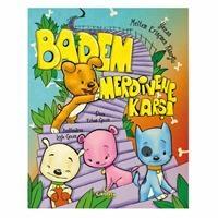 Badem Merdivene Karşı Children's Storybook - Turkish