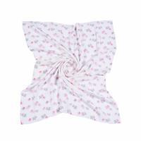 Bebek Koton Çok Amaçlı Müslin Battaniye 115x115 cm