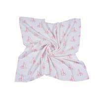 Multipurpose Muslin Blanket