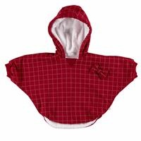 Tale Baby Hoodie Poncho