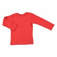 Trutle Neck Baby Long Sleeve Sweatshirt
