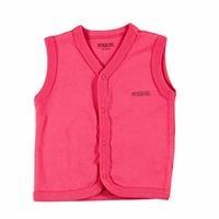 Baby Girl Basic Vest
