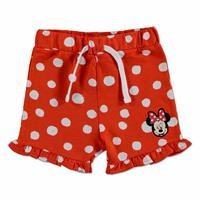 Summer Baby Girl Minnie Mouse Short