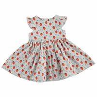 Bebek Basic Dokuma Elbise