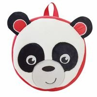 Figured Child Bag Panda