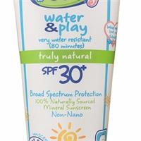 Turly Natural Water Play SPF 30+ Baby Protection