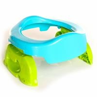 Portable Foldable Baby Toilet Potty Training Seat