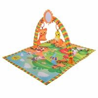 Farm Baby Playing Game Carpet
