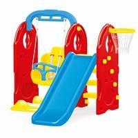 Oyuncak 4 in 1 Oyun Parkı