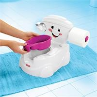 My Talking Potty Friend Kids Toilet Training Seat - Turkish Speaking