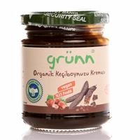Organic Nutty Locust Cream 200 gr