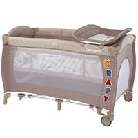 Compass Baby Travel Cot