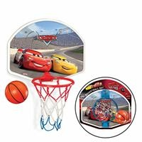 Cars Medium Basketball Ring