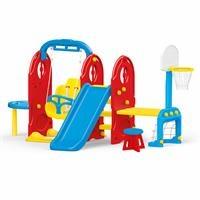 Oyuncak 7 in 1 Oyun Parkı