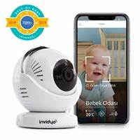 Smart Wifi Baby Security Camera
